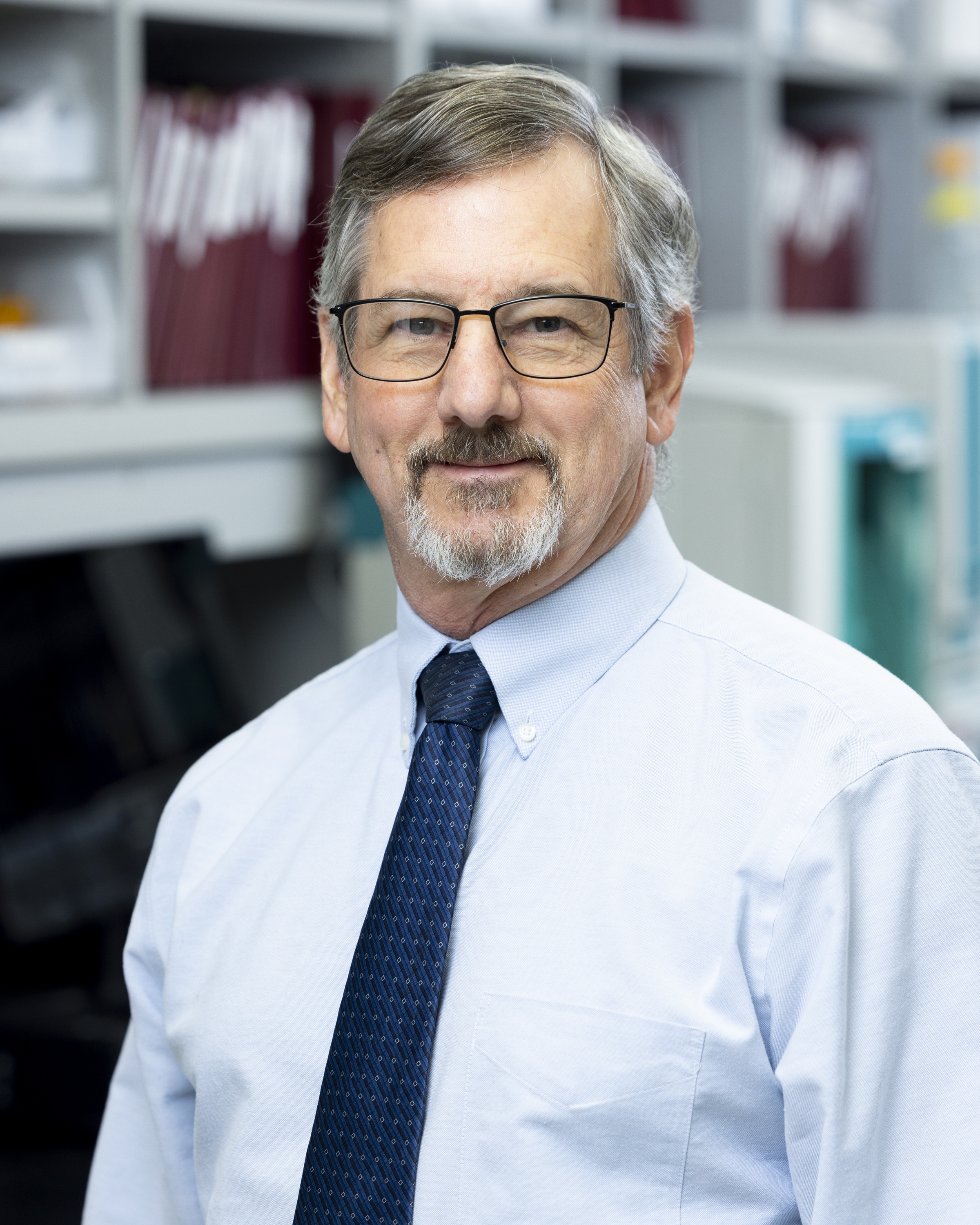 Dr. Brandt Cassidy, DNA Solutions Director of Laboratory Operation