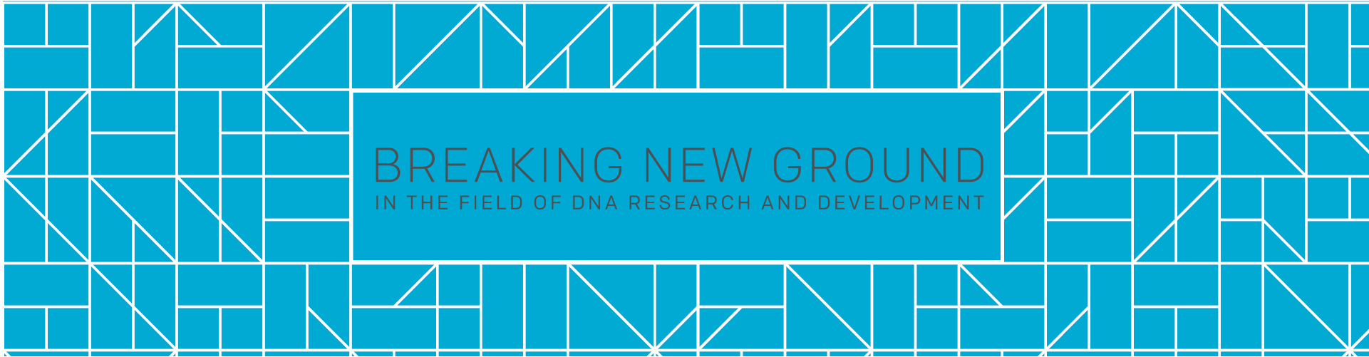Homepage Slider DNA Solutions Breaking New Ground DNA Research and Development